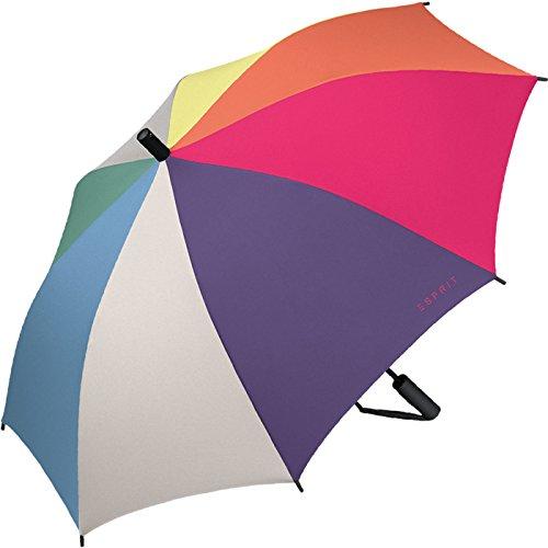 ESPRIT Slinger - Plegable  Multicolor arcoiris 100 cm
