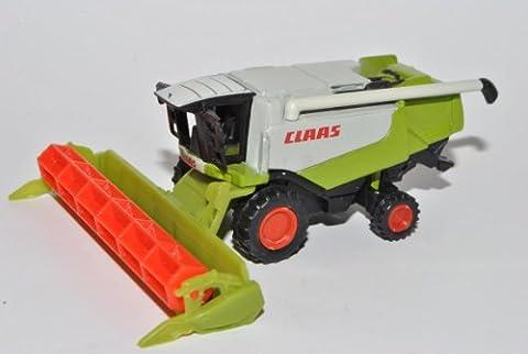 Claas Mähdrescher Grün Landwirtschaft 1/64 Norev Modell