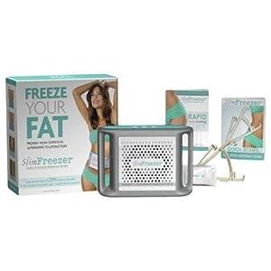 SlimFreezer Fat Einfrieren Cintura-Safe & Fast Fat Loss.