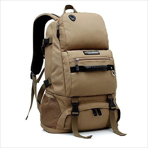 6063f3f864 DS-sac à dos de voyage Sac à Dos de randonnée en Plein air -