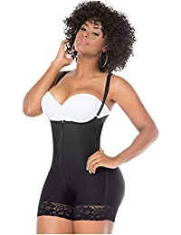 2a27809060d71 Salome 0214 Body Shaper Tummy Control Butt Lifter Fajas Colombianas  Reductoras
