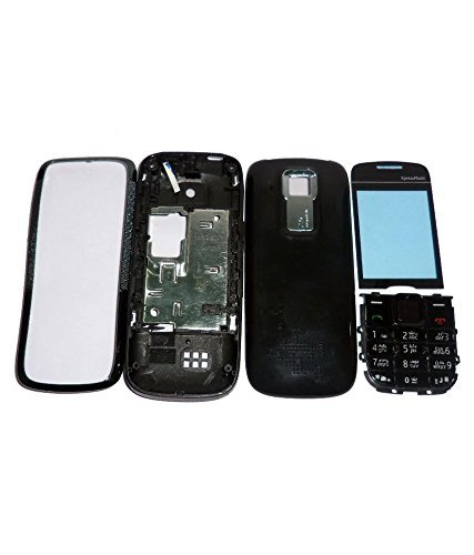 NEO VICTORY Replacement Full Body Housing Panel For Nokia 5130 Xpress Music  available at amazon for Rs.285