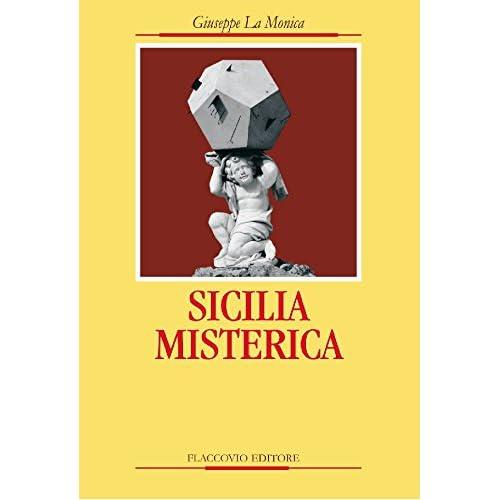 Sicilia Misterica (Siciliana Vol. 28)