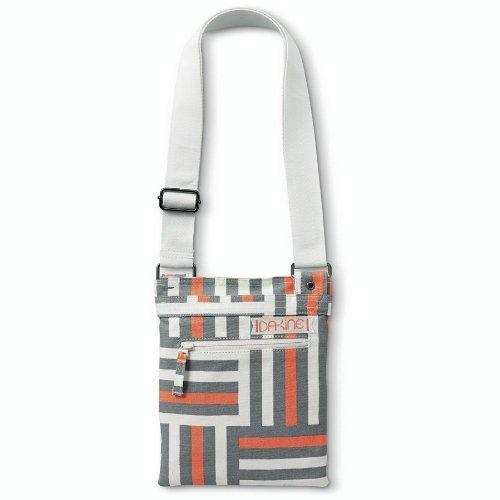 Dakine Umhängetasche Jive 1 Liter Mehrfarbig (Matchstick) 09SA1L (Dakine Canvas Schulter Tasche)