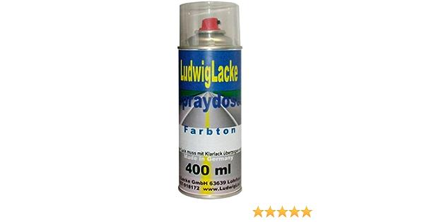 Spraydose Für Vw Perlblau Farbcode La5g Oder D3 Oder D3d3 Baujahr 1997 2010 Unilack Eine Spraydose Basislack 400 Ml 1k Autolack Auto
