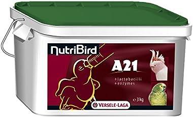 Nutribird 20230 A21 3 kg