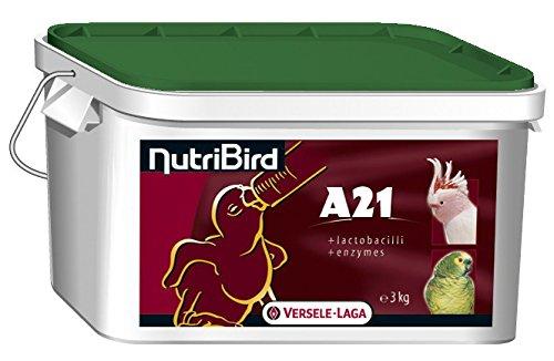 Versele Laga Nobby Nutribird A21