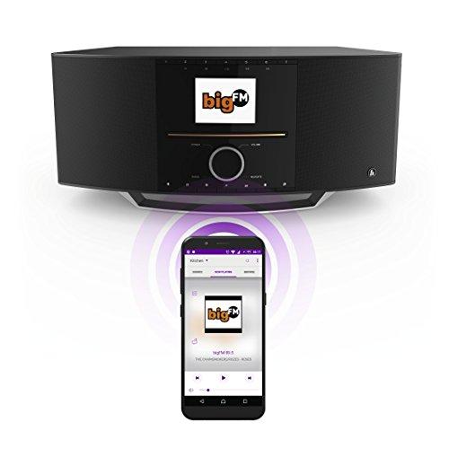 Hama DIR3500MCBT stationäres Digitalradio - 5
