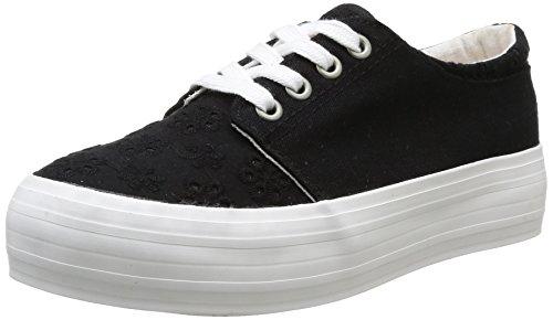 Coolway - Dea, Sneakers da donna, nero (blk), 40