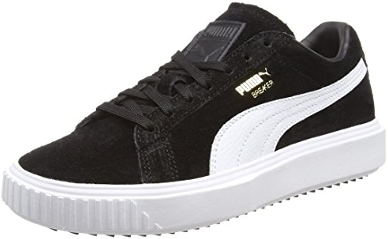 Puma Unisex Erwachsene Breaker Sneaker  Billig und erschwinglich Im Verkauf