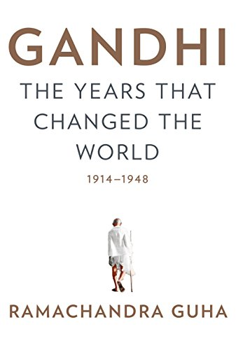 Gandhi: The Years That Changed the World,