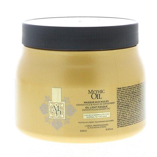 Mythic Oil Maske für feines Haar, 500 ml