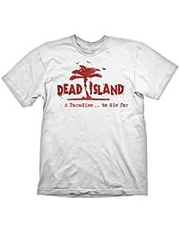 Dead Island T-Shirt Paradise XL