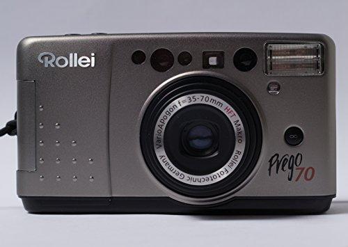 Rollei Prego 70135mm Kamera -