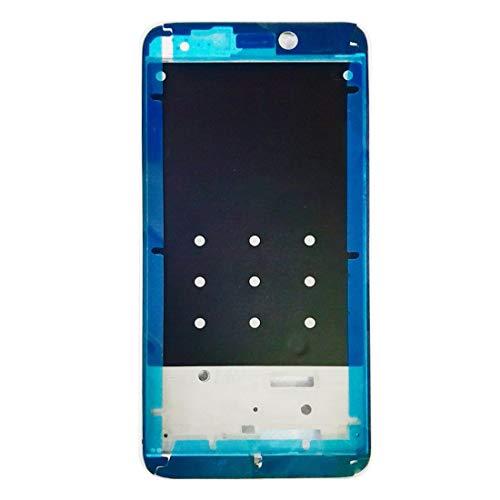 YANGJIARONG MOBILEPHONE Frame Baffle HLJ für Xiaomi Redmi 4X Frontgehäuse LCD-Rahmen Lünette (schwarz) (Farbe : Weiß) -