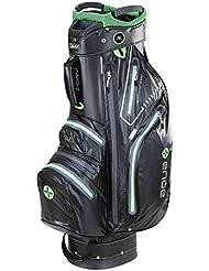 BIG MAX I-Dry Aqua Sport Golf Cartbag - 100% Wasserdichte Golftasche 2016