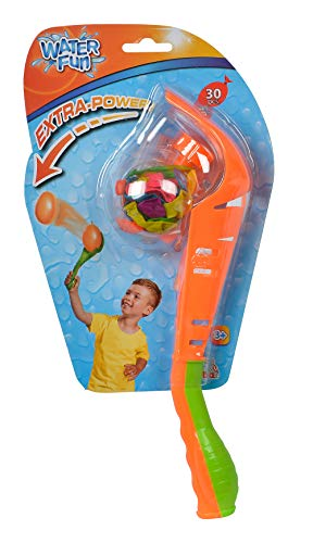 Simba 107792189-Water Fun Bombas de Agua de Atletismo Parte