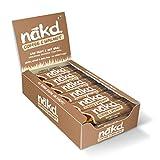 Nakd Coffee & Walnut 35g Bar - Pack of 18 Bars