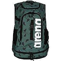 Arena Fastpack 2.2 Allover Bags, Adultos Unisex, Cactus, TU
