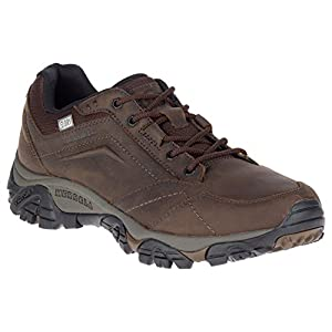 41gs82lfKyL. SS300  - Merrell Men Moab Adventure Lace Waterproof Hiking Shoes