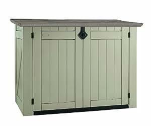 chalet jardin 12store it out xl b t grand coffre de. Black Bedroom Furniture Sets. Home Design Ideas