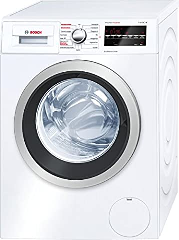Bosch WVG30442 Serie 6 Waschtrockner / 1088 kWh / ActiveWater