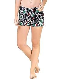 Masha Women's Shorts-SH-C23-1213-S