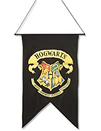 Rubie's Official Harry Potter Gryffindor House Wall Banner Flag Fancy Dress Accessory Decoration