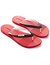 Speedo Saturate Ii Thg Am - Chanclas multicolor USA Red/Oxid Grey/White Talla:12 UK (47 IT)