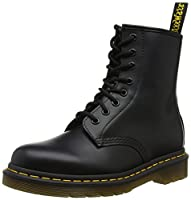 If it is time to re-energize your shoe closet, nothing could serve you better than picking up a new pair of Dr. Martens 1460 8-Eye Smooth boots. Dr. Martens boots are one of the most sought-after pairs of shoes on the market today. Their fant...