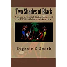 Two Shades of Black: Volume 1