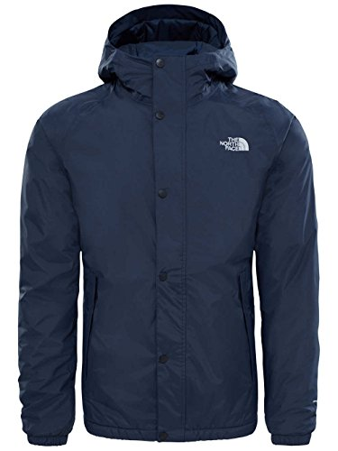 THE NORTH FACE Berkeley Ins Shell Jacket Men - Wasserdichte Winterjacke - North Face Winterjacke Männer