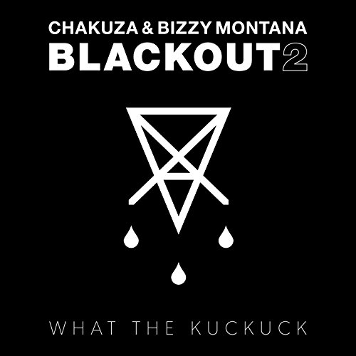 Blackout 2 [Explicit]