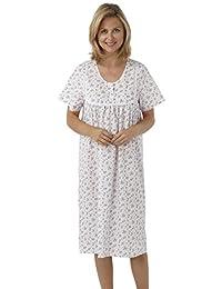 e293429a57 Amazon.co.uk  Marlon - Nightdresses   Nightshirts   Nightwear  Clothing