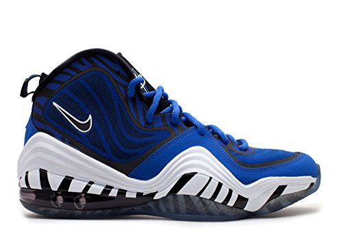 Nike Air Penny 5-537331-401 - Size 8.5 - -