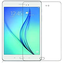 "Theoutlettablet® Cristal Templado protector pantalla para tablet Samsung Galaxy Tab A 2016 10.1"" SM-T580 / 585 Tempered Glass máxima calidad"