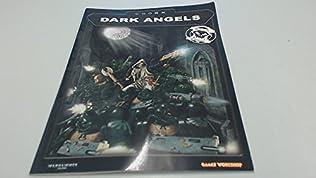 book cover of Codex Dark Angels
