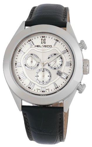 Helveco H05641AAA - Reloj color marrón