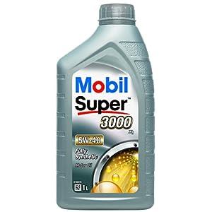 MOBIL 1 SUPER 3000 pas cher