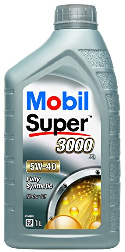 MOBIL Super 3000 X1 5W-40, 1 Liter