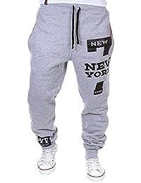 Sanwood - Pantalon - Homme noir noir Taille unique