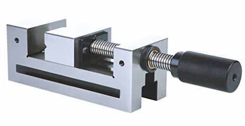 Insize 6525–76Präzision Vise, 73mm