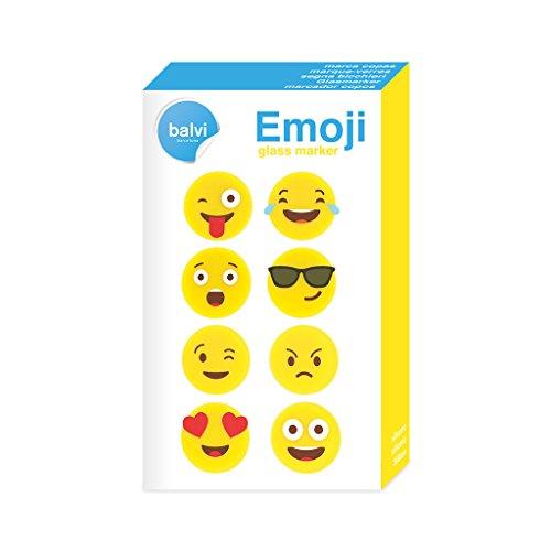 Marcacopasdesilicona Emoji 02