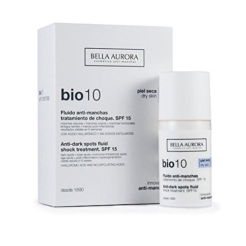 Bella Aurora Bio10 Tratamiento Facial Anti-Manchas