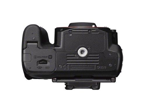 Sony SLT-A37K SLR-Digitalkamera_8