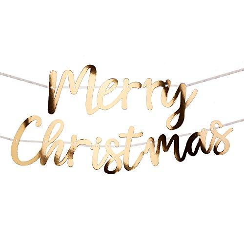 Neviti 772157deslumbrante guirnalda de Navidad-feliz Navidad