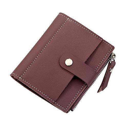 Bfmyxgs stilvolle Handtasche für Frauen mädchen Mode kleine geldbörse weibliche Geld Tasche kleine münzfach geldbörse Handtasche Handytasche Handtasche