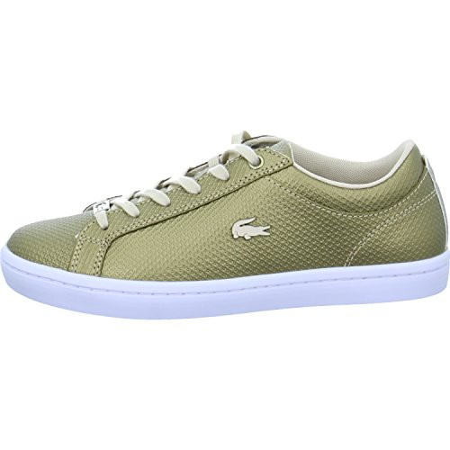 Lacoste Straightset - 735caw0066gn5 Oro