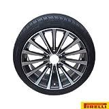 A-Klasse B-Klasse C-Klasse Sommer Komplett-Radsatz Borbet-Felge W176 W246 W204 Pirelli