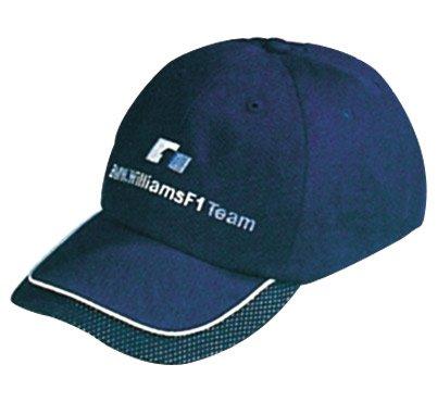 Base-team (BMW F1 Racing Team Base Cap - versandkostenfrei innerhalb Deutschland)